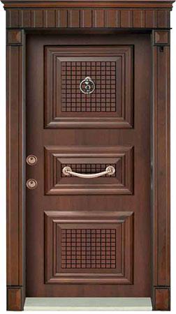 درب ضد سرقت لوکس